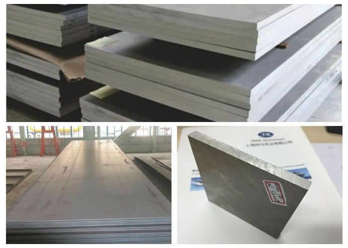 2A80 LD8 A2N01 2618 Aircraft Aluminum Plate High Temperature Strength