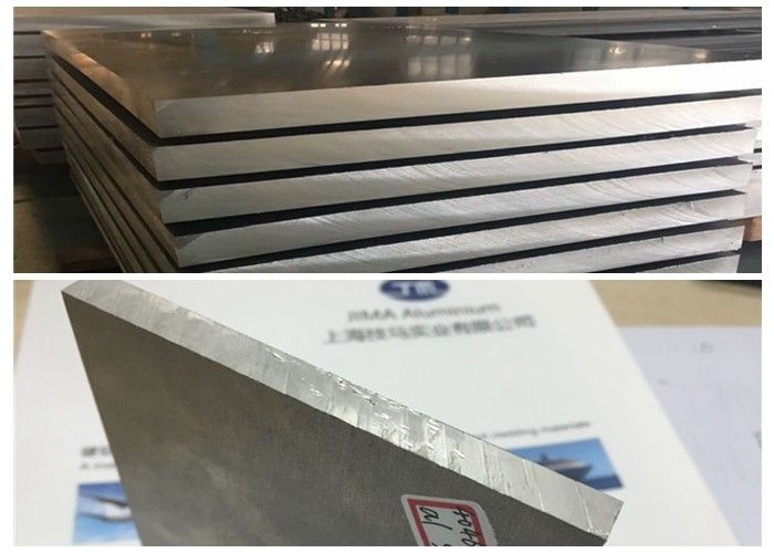 AA6016 Thin Automotive Aluminum Sheet 1.15 Mm Thickness Good Weldability