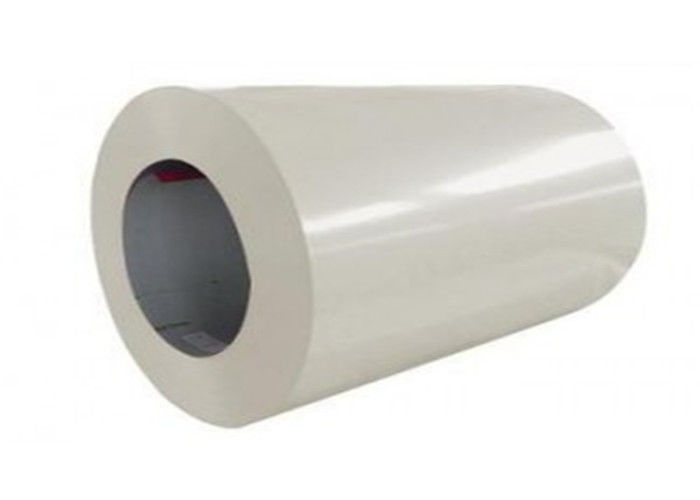 50 Micron Coated Aluminum Coil Stock 5052 For Air Ventilation System​