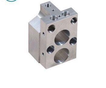 6082 7075 6061 Aluminum Injection Die Casting CNC Machining Service